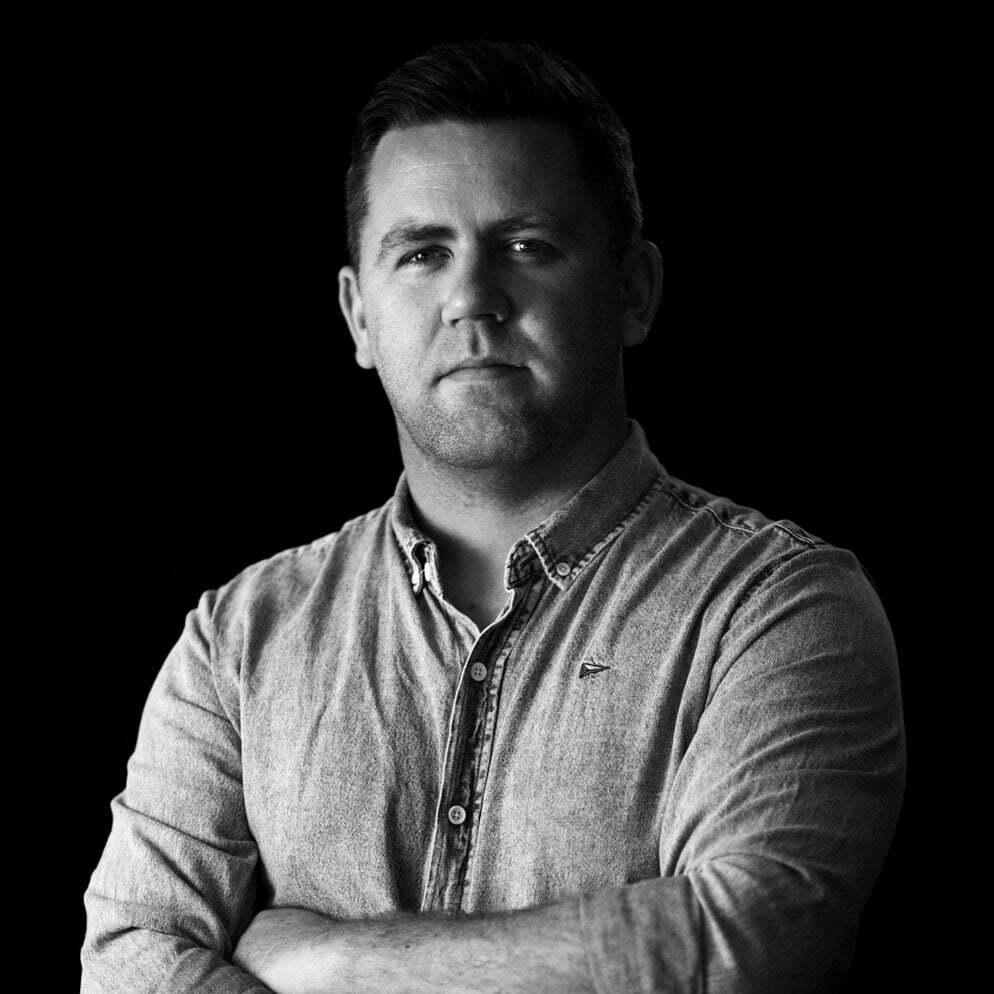 Matt Read - Drover Studios